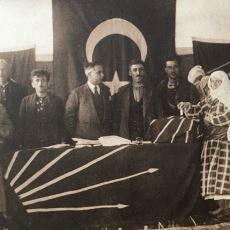 """Türk Siyasi Tarihine """"Sopalı Seçim"""" Olarak Geçen Tarihi Olay: 1946 Seçimleri"""