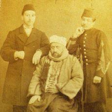 Sultan Abdülaziz'in Öldürülmeden Önceki Son Fotoğrafı