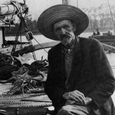 Yüzme Bilmeden Bütün Dünyayı Teknesi ile Tek Başına Gezen İlk İnsan: Joshua Slocum