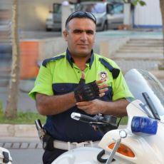 İzmir'in Bir Faciadan Kurtulması İçin Kendini Feda Eden Kahraman Polisimiz: Fethi Sekin