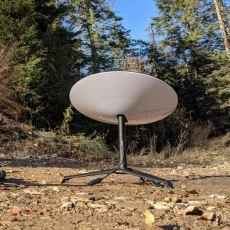 Starlink İnternetine Bağlanabilmek İçin Kullanılan Antenlerin İleri Teknolojisi