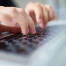 'F' Klavyenin Türkçe İçin Özel Tasarlanmış Olması