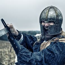 Dünyanın En Karakteristik Irklarından Biri: Vikingler