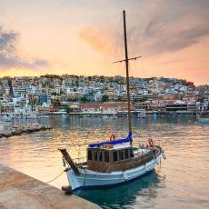 İmrendiren Bir Deneyim: Atina'da Yaşamak