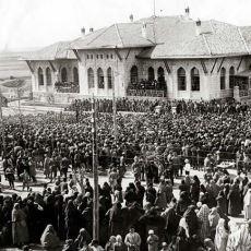Mustafa Kemal'in, TBMM'nin 23 Nisan 1920'deki Kuruluş Gününe Dair Anıları