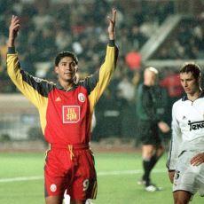 17 Yıl Önce Bugün Oynanan Galatasaray - R. Madrid Maçının Perde Arkasındaki Kokoreç Olayı