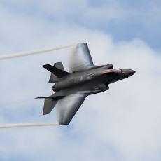 F-35 Resmi Sitesinden Türkiye İsmi Neden Silindi?