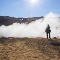 İzlandalıların Günlük Hayatta Normal Karşıladıkları, Bize Tuhaf Gelecek Durumlar