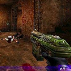 Nostaljiklerin Favorisi Unreal Tournament Oyununda Kullandığınız Silahlar ve Özellikleri