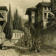 Doğu Roma İmparatorluğu'nun İlk Başkentinin İstanbul Değil, İzmit Olması