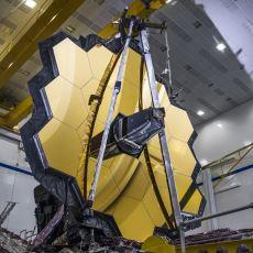 Hubble'ın Yerine Geçecek Olan James Webb Uzay Teleskobu Tam Olarak Ne İşe Yarayacak?