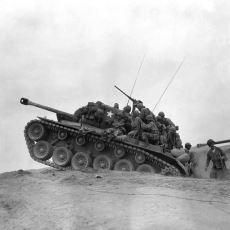 I. ve II. Dünya Savaşlarındaki Tank ve Piyade Sorununa Çözüm Olarak Çıkagelen Taktik: Tank Desant