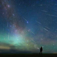 2019 Yılı Meteor Yağmurları Takvimi