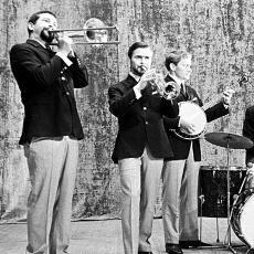 Sovyetler Birliği ve Demir Perde Ülkelerinde Caz Müziğin Zorlu Mücadelesi