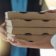 Saati 2 Dolardan Pizza Dağıttıktan Kısa Süre Sonra 10 Bin Dolarlık İşe Giren Birinden ABD'deki Asgari Ücret Yorumu