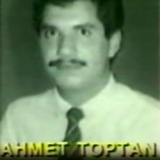 1996'da İbrahim Tatlıses'in Yeğeni Tarafından Öldürülen Halıcılar Pazarı Esnafı: Ahmet Toptan