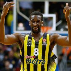 Fenerbahçe'nin Yıldız Oyuncusu Ekpe Udoh Neden NBA'e Gitti?