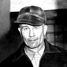 Mezardan Çaldığı Kafatasının İçinde Yemek Yiyen Psikopat Katil: Ed Gein