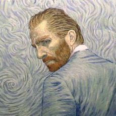 Tüm Kareleri Tek Tek Yağlı Boya ile Resmedilen İlk Animasyon Film: Loving Vincent