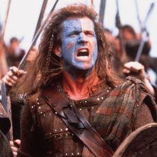 Braveheart'ın William Wallace'ı Hakkında Sizi Fena Halde Hayal Kırıklığına Uğratacak Gerçekler