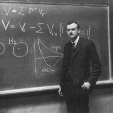 Tüm Zamanların En Önemli ve Nevi Şahsına Münhasır Fizikçilerinden: Paul Dirac