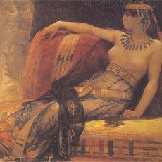 Yaşadığı Hayat Hala Dillere Destan Olan Antik Mısır'ın Son Helenistik Kraliçesi: Kleopatra