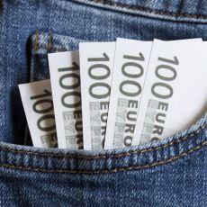 Kıskandıran Bir Alışveriş Hikayesi: 100 Euro ile Almanya'da Alışveriş Yapmak