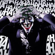 The Killing Joke'ta Joker'in İnsanın Deliliğe Ne Kadar Yakın Olduğunu Anlatan Efsane Tiradı