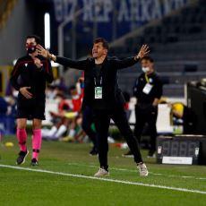 Emre Belözoğlu'nun Fenerbahçe'ye Oynatmak İstediği Futbola Dair Bir Analiz