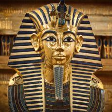Mezarı Açıldıktan Sonra Büyük Üne Kavuşan Mısır Firavunu: Tutankamon