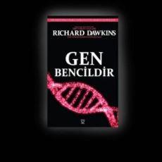Çok Satanlar Listesine Girmeyi Başaran İlk Popüler Bilim Kitabı: Gen Bencildir