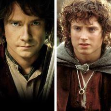 Orta Dünya'yı Değiştiren İki Hobbitin Kıyaslaması: Bilbo Baggins mi, Frodo Baggins mi?