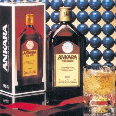 Türkiye'nin Ürettiği İlk ve Son Viski: Ankara Viskisi