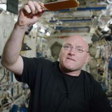 Dünya'da Çok Rahat Bir Şekilde Yapılabilirken Uzay'da Yapılamayan Şeyler