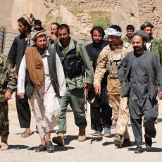 Afganistan'ı Hızlı Bir Şekilde Ele Geçiren Şeriatçı Örgüt Taliban Kimdir?