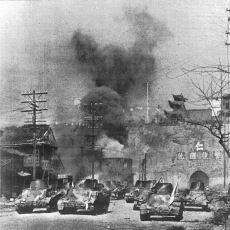Japon Ordusunun Yaklaşık 300 Bin İnsanı Katlettiği Korkunç Olay: Nankin Katliamı