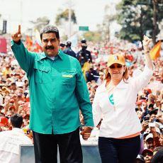 Siyasi Kriz Yaşayan Venezuela'da Neler Olduğuyla İlgili Özet Niteliğinde Bir Analiz