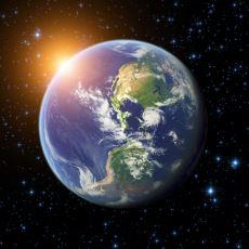 Normalde Beyaz Olan Güneş Işığını Neden Sarı Olarak Görürüz?