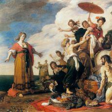 İlyada Destanının Devamı Niteliğindeki 12 Bin Dizelik Odysseia'nın Anlaşılır Bir Özeti