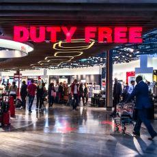 Bir Duty-Free Kasiyerinin Gözünden Farklı Milletlerin Alışveriş Özellikleri