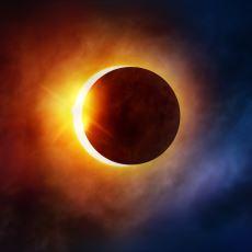 Beklenen Gün Geldi: Amerika'da 26 Yıl Sonra Gerçekleşecek Tam Güneş Tutulmasının Detayları