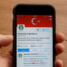 Türkler Tarafından Onlarca Twitter Hesabı Nazi Hollanda ve Nazi Almanya Mesajlarıyla Hacklendi