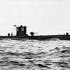 Nazi Döneminde Birleşik Krallık'a Ciddi Zarar Vermiş Denizaltı Taktiği: Wolfpack