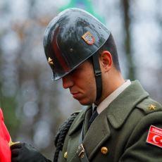 Sadece Askerde Karşılaşılabilecek Türden Bazı Komik Olaylar