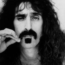 Popüler Müziğin En Aykırı Şahsiyetlerinden Frank Zappa'nın Profesyonel Olma Hikayesi