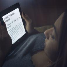 Son Dönemde Kullanımı Gittikçe Artan E-Kitap Okuyucularının Hayat Kurtaran Özellikleri