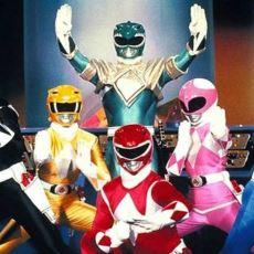 Çocukluğumuzun Efsanesi Power Rangers ve Uyarlandığı Japon Dizisi Arasındaki Farklar
