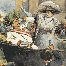 I. Dünya Savaşı'nın Başlamasına Neden Olan Avusturya Veliahtının Öldürülmesinin İlginç Hikayesi