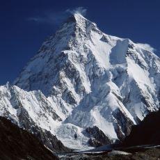 Tırmanması Everest'ten Zor Olan ve Her 4 Kişiden 1'ini Öldüren Dağ: K2