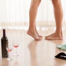 Kadında ve Erkekte Alkolün Sekse Etkisi Nasıl Oluyor?